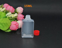 Wholesale Sushi packging supplies disposable plastic seasoning bottle sauce box toy bottle good for takeway packing