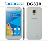 Quad Core bars deep - DOOGEE VOYAGER2 DG310 MTK6582 Quad Core Android Phone w quot IPS GB ROM GPS OTA Pearl White and Deep Blue