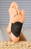 Wholesale Unisex Strutz Cushioned Arch Support Foot Care All day Relief for Achy Feet One Size Fits All b212