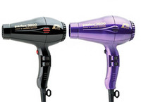 Wholesale Classical Parlux Pro Hair Dryer Professional Strong Wind Hair Dryer Safe Home Hair Parlux Dry Products Secador For Busines Trip