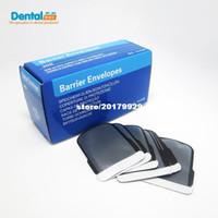 Wholesale Dental Barrier Film X Ray Film Bag X41mm