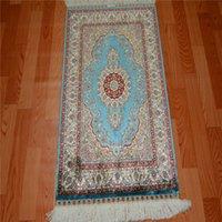 art silk rug - Modern Design Hand Knotted Art Silk Carpets Rugs