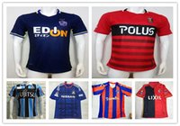 Wholesale 2016 Japan Professional League Jersey football shirts Thailand quality Japan Jersey Purchase piece free EMS shipping