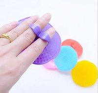 Wholesale ap5566 Shampoo Washing Hair Massage Brush Massager Comb Scalp Shower Body
