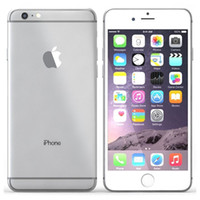 Wholesale 100 Original Refurbished Apple iPhone inch iOS Unlocked iPhone VS iPhone S gold Grey Silver in stock pc dropship