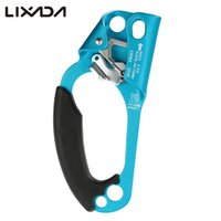 access hands - LIXADA Left Hand Ascender Use with mm mm Rope for Rock Climbing Arborist Caving Climbing CE For Rescue Rope Access Alpinism