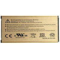 alpha business - High Capacity mAh Gold Business Replacement Rechargeable Li ion Battery for Samsung Galaxy Alpha G850F G8508S G8509V