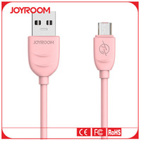 Wholesale Micro USB Charging Cable Joyroom S116 A Fast Charger Micro Sync Data Cable for Samsung S7 for Huawei HTC Xiaomi M