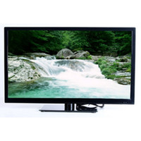 Wholesale 24 Inch D LED LCD TV Ultra Thin Ultra Narrow Frame Low Power Energy saving Clear Picture Television