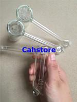 Wholesale Cheap Lab Glass - Brand Labs Cheap Bubbler Glass Ash Catcher Inline Percolator Water Pipe mini Oil Rig Bong water hookah