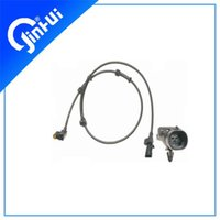 Wholesale 12 months quality guarantee ABS sensor for RENAULT MEGANE Scenic JA0 _ OE no AC