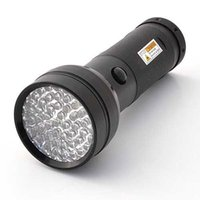 Wholesale Black Light Flashlight UV Pet Urine Detector The BEST Ultra Bright Blacklight Stain Finder UV LED Lights