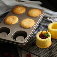Wholesale holes Fort Seoul Meike sandwich cake mold baking mold kitchen oven pros are available with non stick cake pan
