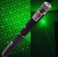 Wholesale car Best price nm green Laser Pointer Pen Beam Light