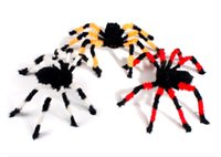 gift basket supplies - New Coming Halloween Decoration Huge Spider Cobweb Party Supplies Halloween Gift Party Decoration For Halloween