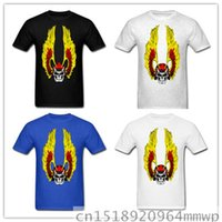Wholesale Top Selling Hells Angels Logo T shirt For Man