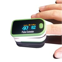 Wholesale M130 Blood Pulse Oxygen Saturation Detecting Instrument Heart Rate Monitoring Portable And Easy To Carry