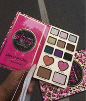 Wholesale 2016 hotest The Power of Makeup by Nikkie Tutorials Eyeshadow Face Cosmestic Palette Blush Bronzer Highlighter Eye Shadow Palette