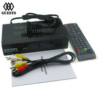 better quality video - ATSC M3 HD Digital Video Broadcasting Terrestrial Receiver Set HMP_10D High Quality Newest Better