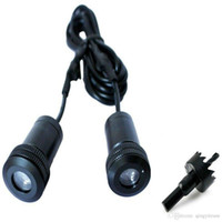 Wholesale LED Door Light VW With High Permeability AC Lens For Auto Car