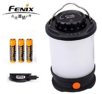 battery self discharge - NEW Fenix CL30R camping lamp lumens long battery life USB mobile power charger charge discharge lamp camp