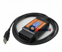 Wholesale rofessional For Ford F Super For Ford Gasoline Diesel Car For Ford Focus Fusion Mondeo Fiesta KA Transit USB Interface scanner dmx scan