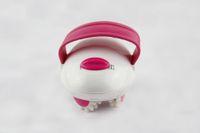 arm weight machines - 2016 Massageador Body Slimmer Machine Pink Electric Body Weight Loss Massager for Facial Thigh Leg Arm