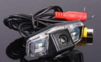 acura tsx accord - Car Backup Parking Kit for Honda Accord Civic Europe Pilot Odyssey Acura TSX PC1363 Rear View Reversing Review Reverse Camera