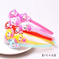 baby accessories stores - Lovely Headband Hair Accessories for Baby Girls Hair Band Hairpins Hair Ornaments Mix Wedding Hairstyles Gift Ideas Jewelry Stores