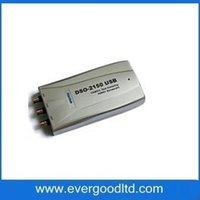 Wholesale Fast Shipping Hantek DSO MSa s PCBase USB Digital Storage Oscilloscope DSO2150 CH K
