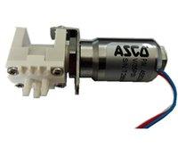asco valves - NJK10102 ASCO WAY Valve suit for Mindray BC1800 BC2100 BC2300 BC2600 BC2800 BC3000 Hematology Analyzer Machine Original and New