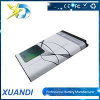 Wholesale Nokia Cell Phone Battery V mah Li ion replacement battery standard long standby for N80 N90