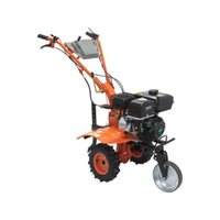 Wholesale 2016 top sale HP handle with tool box small field gasoline compact Rotary tilling machine