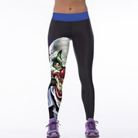 yoga - 2016 New Women Sportswear Yoga Pants Skinny High Waist Elastic Fitness Yoga Tights Styles Sports Leggings Women Yoga Clothing