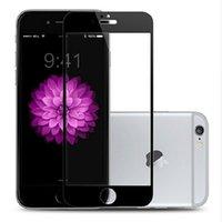 anti fingerprint coating - Tempered Glass Screen Protector For iPhone S Plus Ultra Thin Anti fingerprint High Quality Hot Sale Coating HD Glass Screen Protector