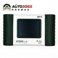 autoboss diagnostic scanner - 100 Original SPX AUTOBOSS V30 Auto Scanner Online Update V Vehicle Diagnostic Comnputer European Version