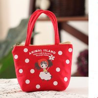 Wholesale New Cute Girl Coin purse kids wallet kawaii bag coin pouch children s purses holder women coin wallet change