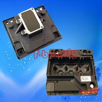 epson printhead - New Original Print Head Compatible for EPSON ME2 ME200 ME3 ME33 ME35 F F CX3900 CX3905 DX4000 DX4450 CX4450 Printhead