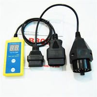 Wholesale B800 Airbag SRS Reset Scanner OBD Diagnostic Tool Car Vehicle Airbag Car Electronic Repair Tool Free DHL