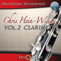 best clarinets - Best Service Chris Hein Winds Vol Clarinets KONTAKT software source