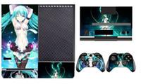 al por mayor controlador de xbox kinect-Pegatina de la piel de la cubierta Pegatina de la piel de la cubierta del vinilo del Joker 250 para Xbox One Pieles del regulador de Kinect 2 Pegatinas de la piel de Ps4 Pegatinas de la piel de 3d Peines de Xbox One