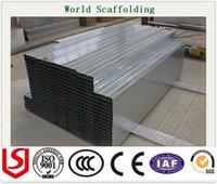 Wholesale Metal galvanized scaffolding plank Construction Access Scaffolding Metal Scaffold Planks