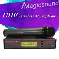 Wholesale G2 Professional UHF Wireless Microphone EW G2 Wireless System EW100G2 G2 For Vocals Speech Karaoke