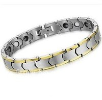 arabian bracelet - Middle East Arabian Coutries Fashion Tungsten Carbide Magnetic Bracelet Nice Gift