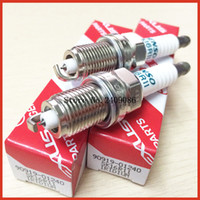 auto sparks - Genuine Auto Candle Prius Yaris GENUINE SK16R11 Iridium Spark Plugs Made in Japan FOR TOYOTA Audi Dodge