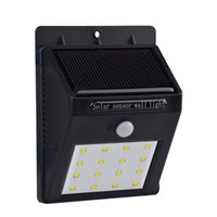 active solar power - sl e Bright Solar light Solar Powered Outdoor Motion Active LED Lights for Garden Patio Fencing Path Lighting