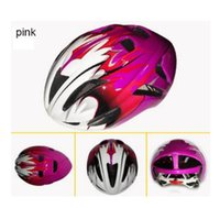 Wholesale Hot Selling Ultralight Cycling Bicycle Helmet Colorful MTB Helmet Integrally Molded EPS Hole Movement Safety Helmets