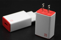 Wholesale 2A Output Original USB Power Travel Home Wall Adapter Charger for Opo One Two Plus Oneplus Android Phones