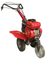 Wholesale 2016 top sale HP F type handle small field gasoline compact Cultivator tilling machine