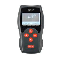 autop code reader - AUTOP S620 OBDII EOBD Code Reader